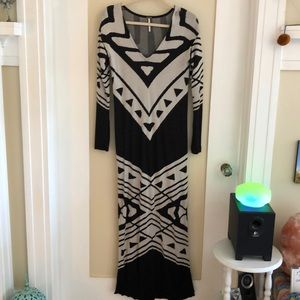 Elegant FP Knit Dress